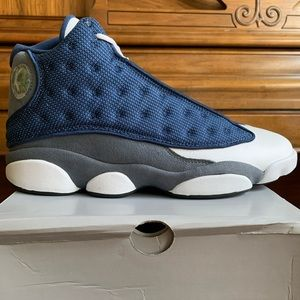 Air Jordan Retro 13 Flint Size 11